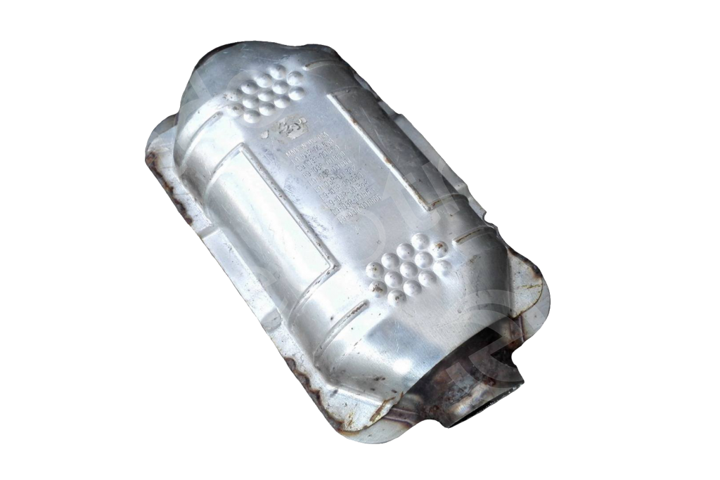 Unknown/None-103R-001858Catalytic Converters