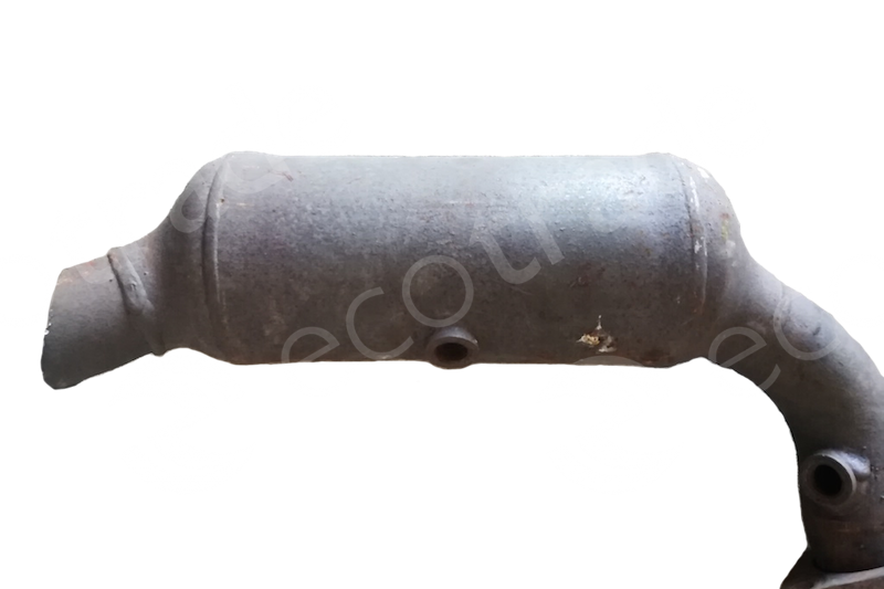 Chrysler-354ABFCatalytic Converters