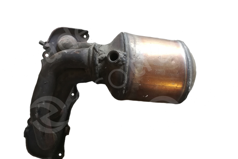 General MotorsFaurecia12651997Catalytic Converters