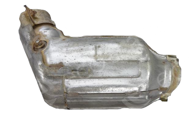 Subaru3922Catalytic Converters