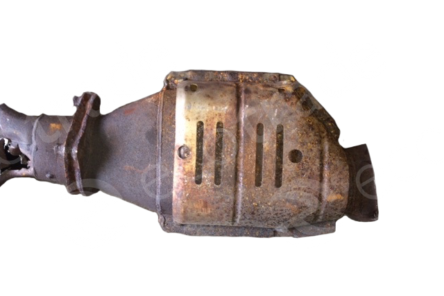 Ford-1L24 5E212 AC (FRONT)Catalytic Converters