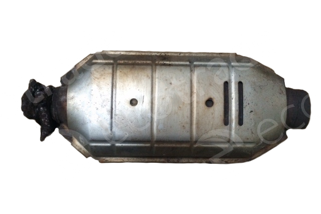 Ford-2L24 5F250 DACatalytic Converters
