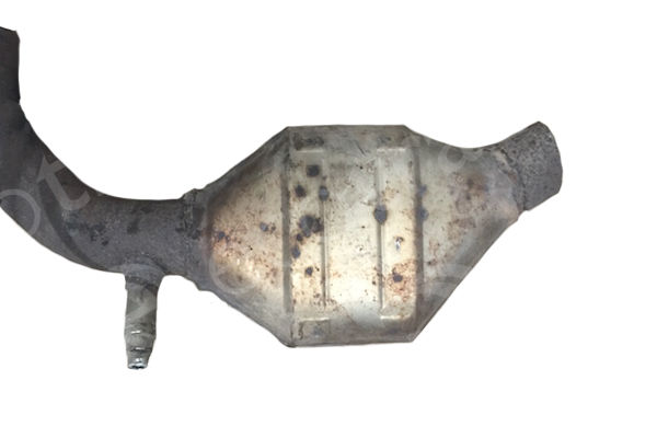 Ford-4L5C 5F297Catalytic Converters