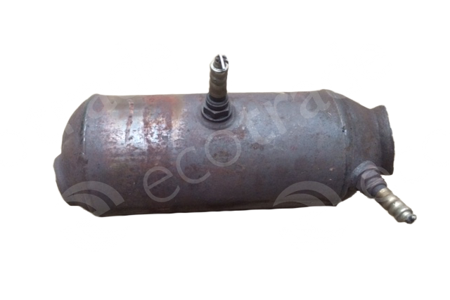 Ford-6E53-5G236-DDCatalytic Converters