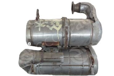 NissanUD21518308Catalytic Converters