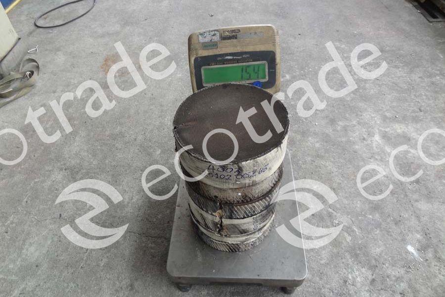 Hino-4003 Series + 4N01 4S01 SeriesCatalytic Converters