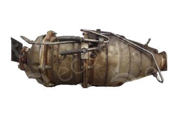 Isuzu-161026Catalytic Converters