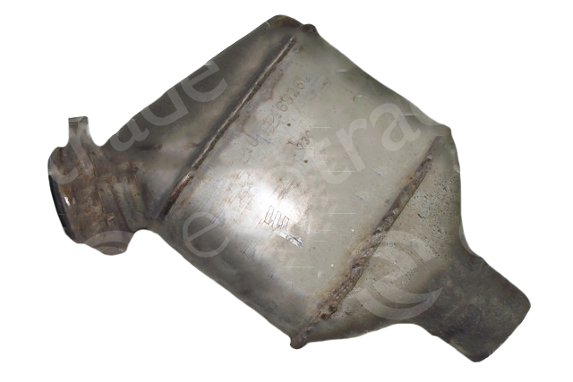 BMWEberspächer22469260Catalytic Converters