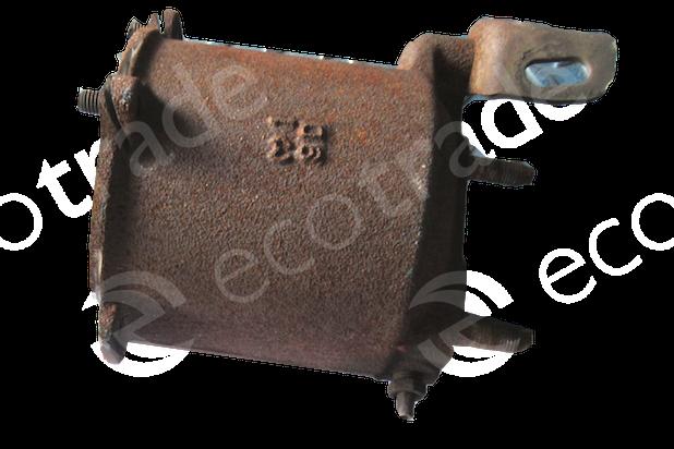 Daihatsu-01 (Daihatsu)Catalytic Converters