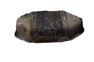 Toyota-26131843Catalytic Converters