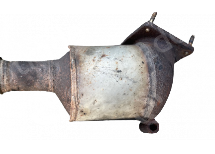 Ford-7T16-5F297-BCCatalytic Converters