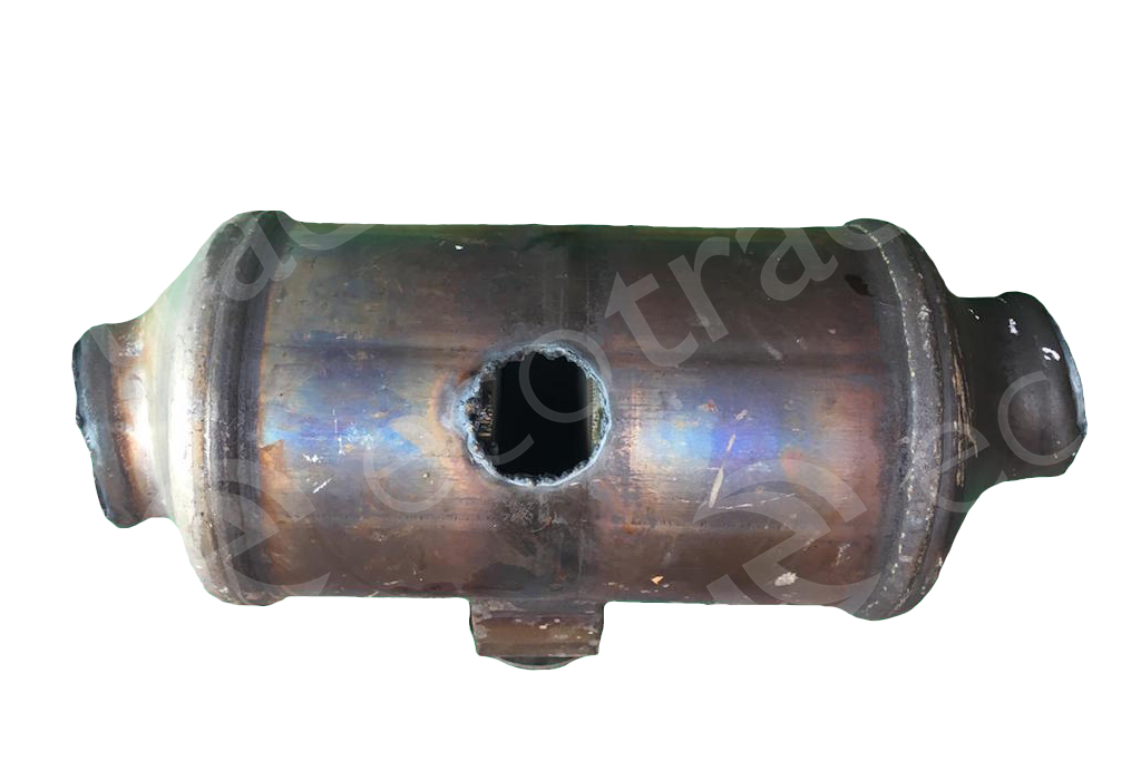 FordFoMoCo2316172XCatalytic Converters