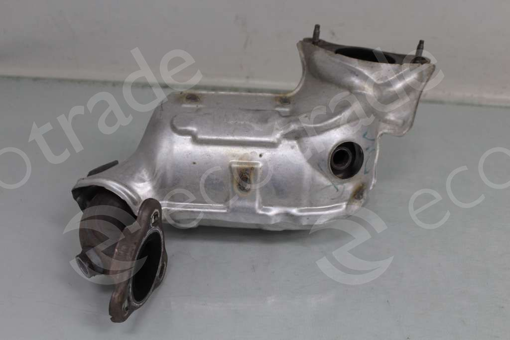 Renault-208021841R H8201562548Catalytic Converters