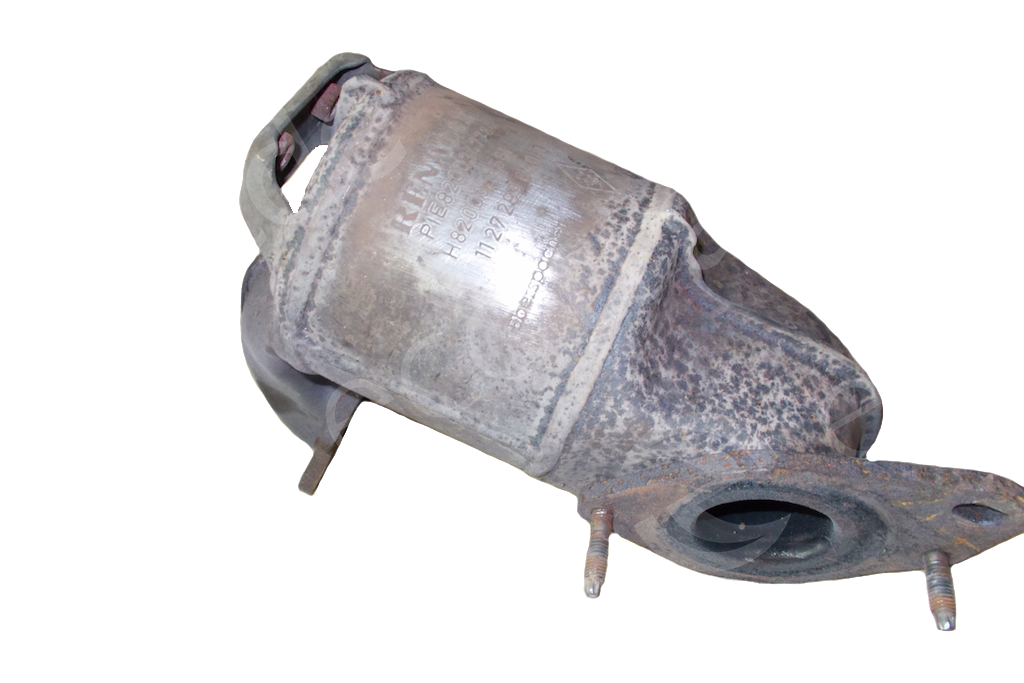 Renault-8200393060B H8200363481Catalytic Converters