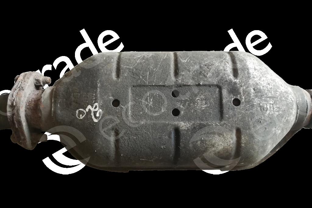 Daewoo-0096KACatalytic Converters