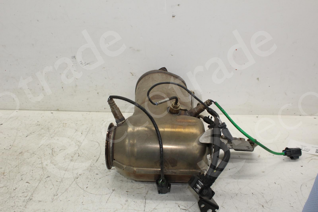 Volvo-31439528Catalytic Converters