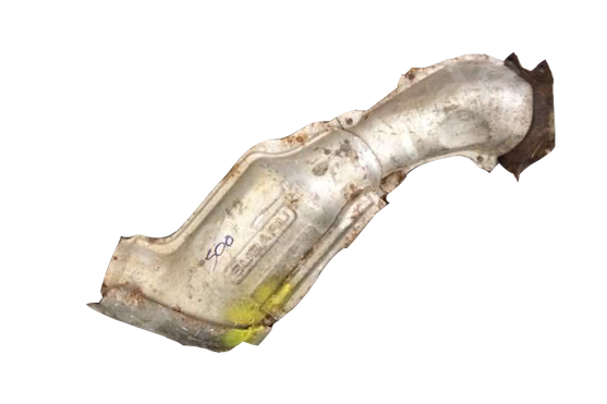 Subaru-3526Catalyseurs
