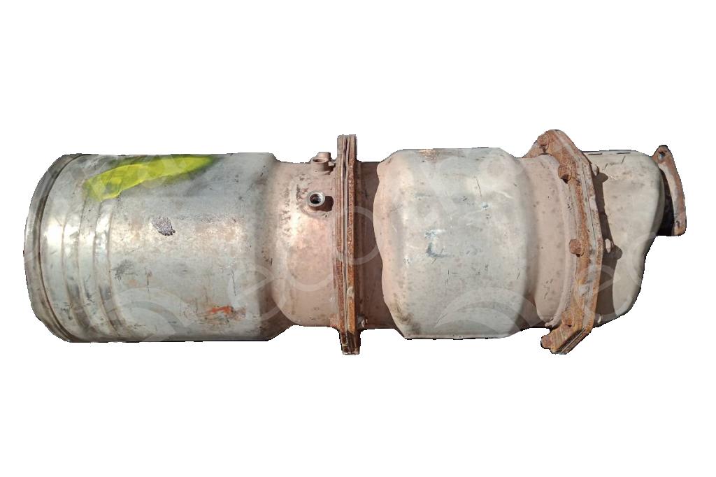 FUSO-ME194324Catalytic Converters