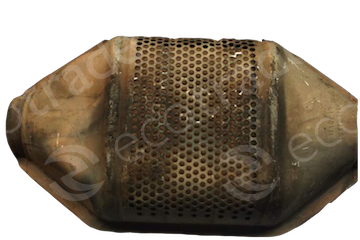 Toyota-18450-03070Catalytic Converters