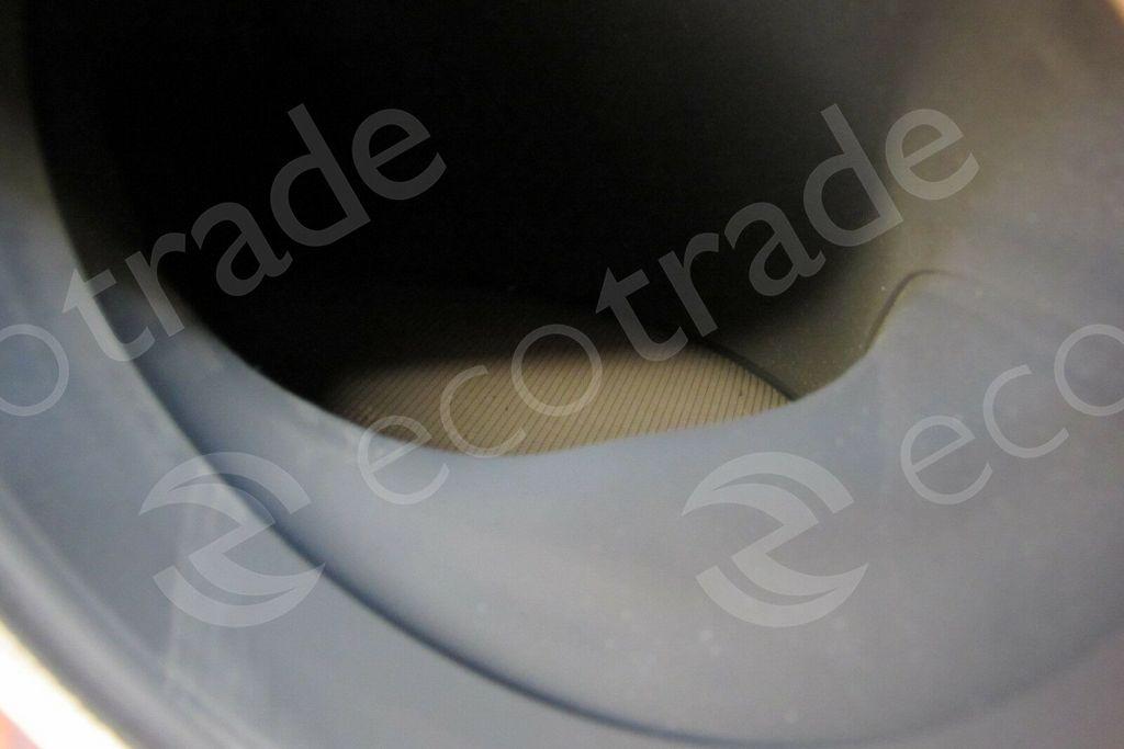 Volkswagen - AudiFaurecia5QA131701 5QA178AACatalytic Converters