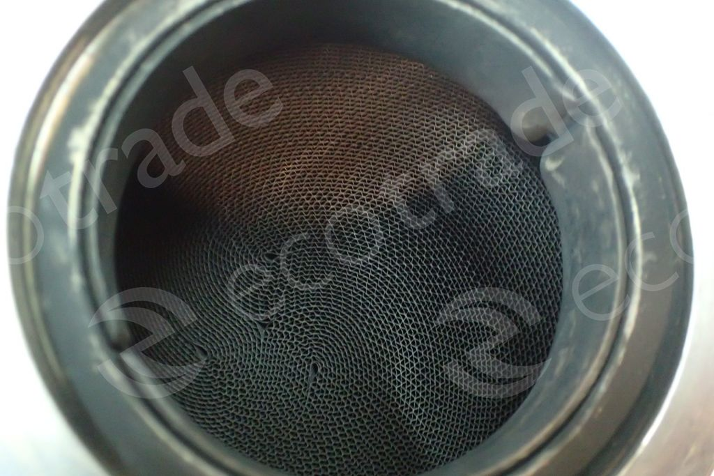 FerrariEMCON Technologies142-R261686Catalytic Converters