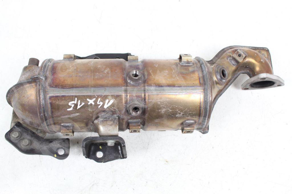 Ssangyong-24211-35220Catalytic Converters