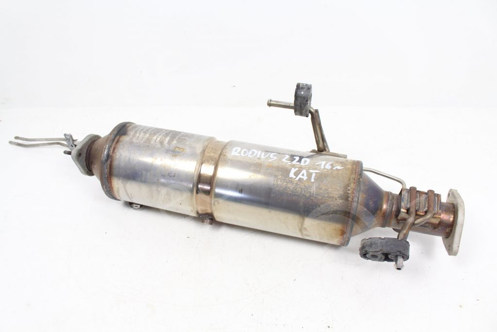 Ssangyong24320-21700Catalytic Converters