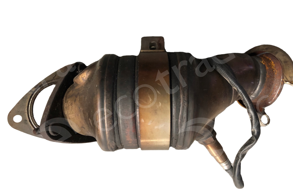 IvecoFapcat Sevel1366888080 1349896080Catalytic Converters