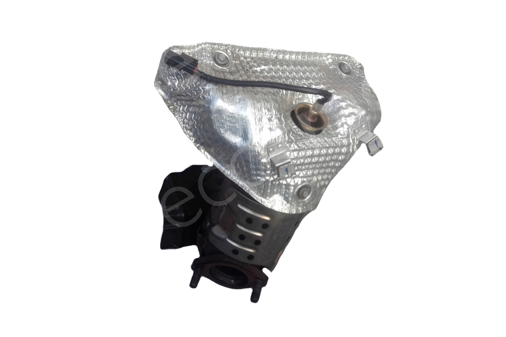 Hyundai  -  Kia-03EB0Catalytic Converters