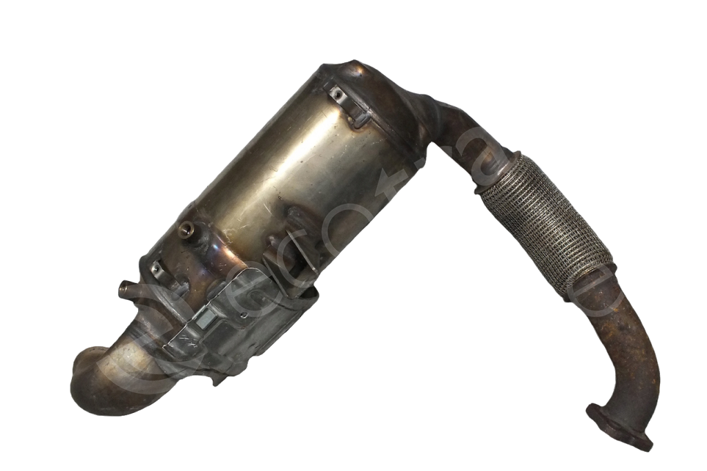 Volvo-31355013Catalytic Converters