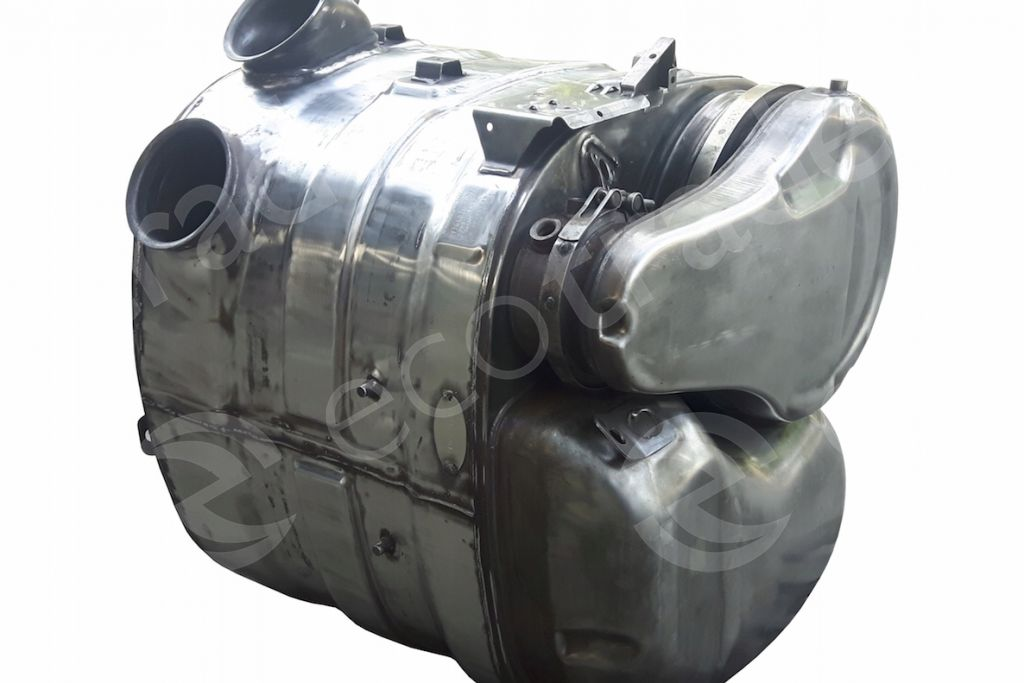 Volvo-21364820Catalytic Converters