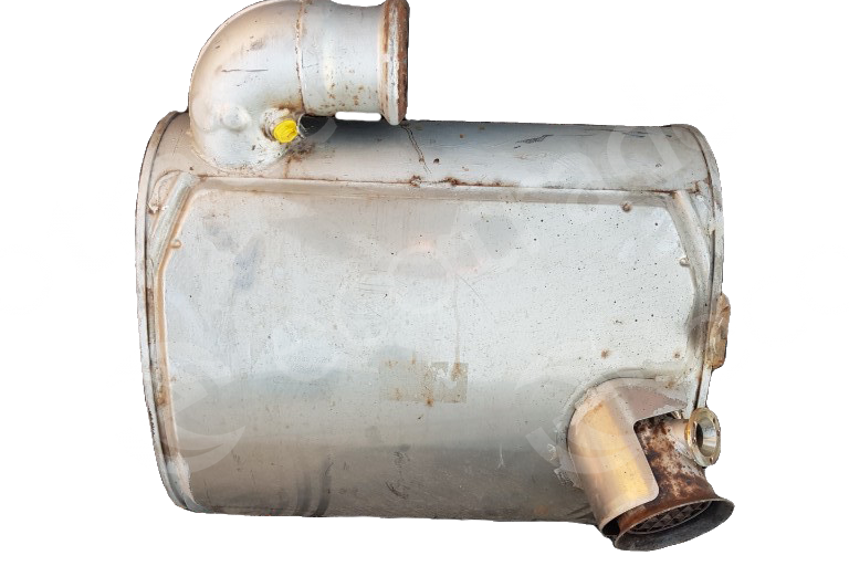 Volvo-21058533Catalytic Converters