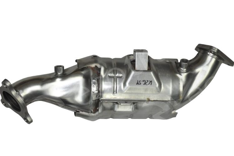 Toyota-18450-51050Catalytic Converters