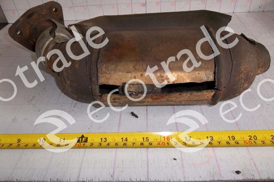 General Motors-2228485210 (FULL)Catalytic Converters