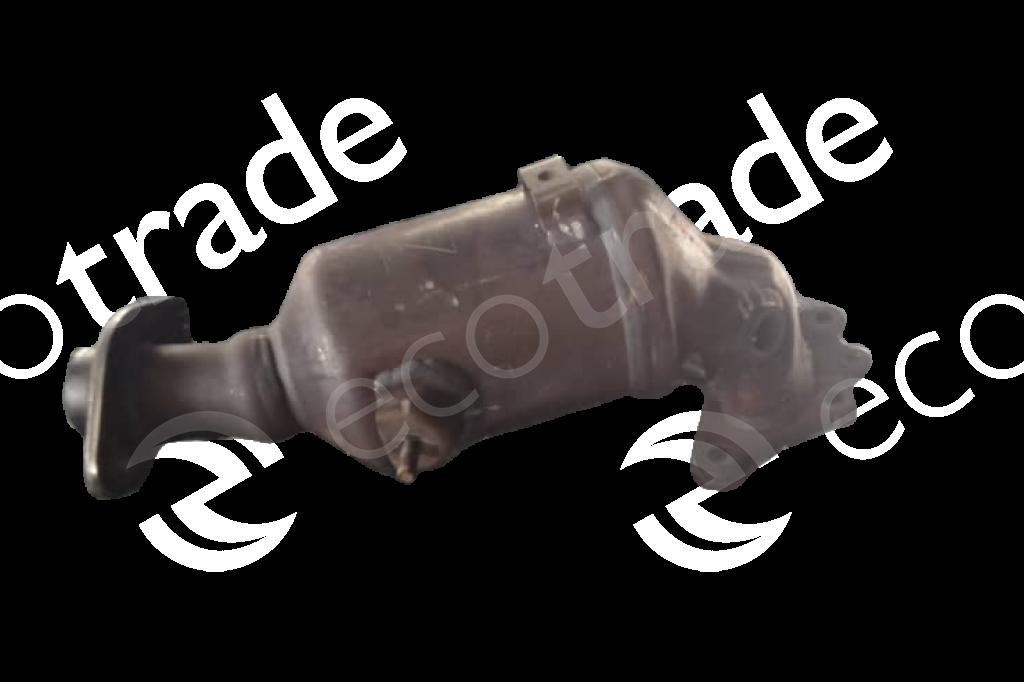 Perodua-AXIA (Z)催化转化器