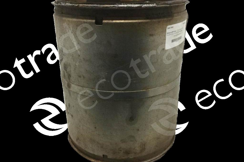 Kenworth-EPN A029S844Catalytic Converters