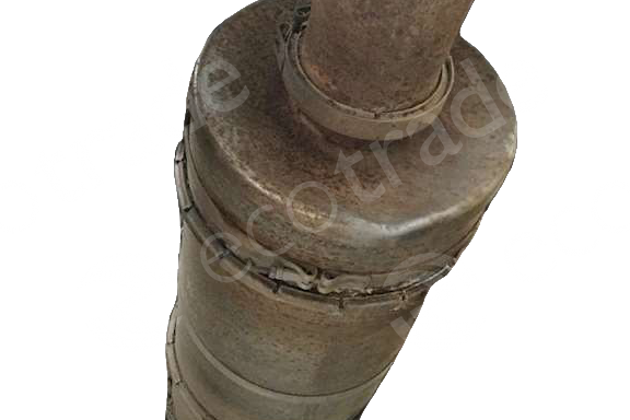 International Trucks-3859549C93 043Y0002497Catalytic Converters