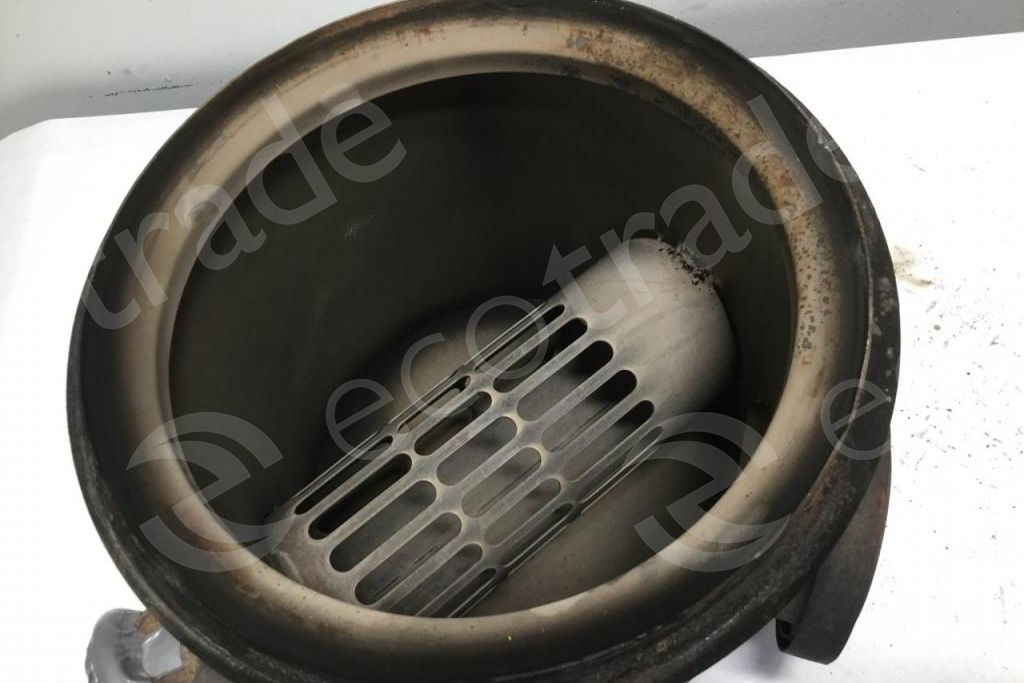 International TrucksCaterpillar286-0896Catalytic Converters