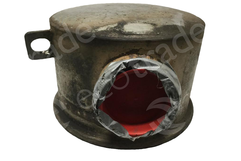 PeterbiltCaterpillar288-1632Catalytic Converters