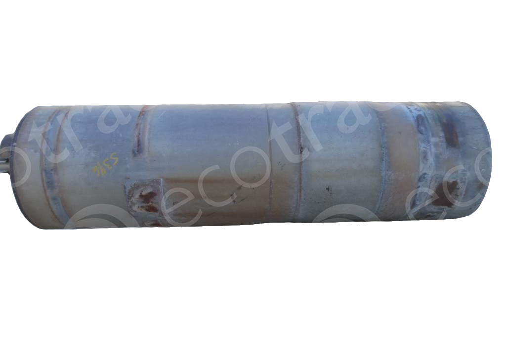 International Trucks-245-4812Catalytic Converters
