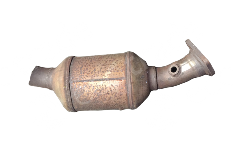 General Motors-12608179Catalytic Converters