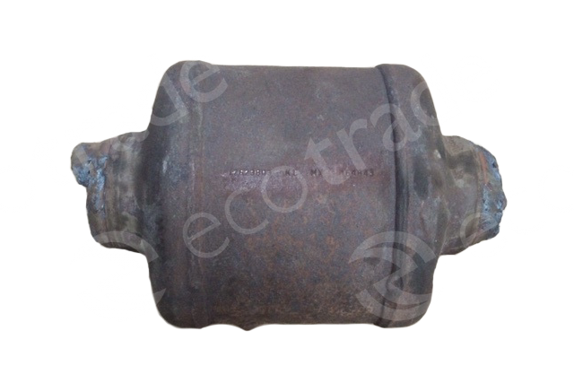 General Motors-12623803Catalytic Converters