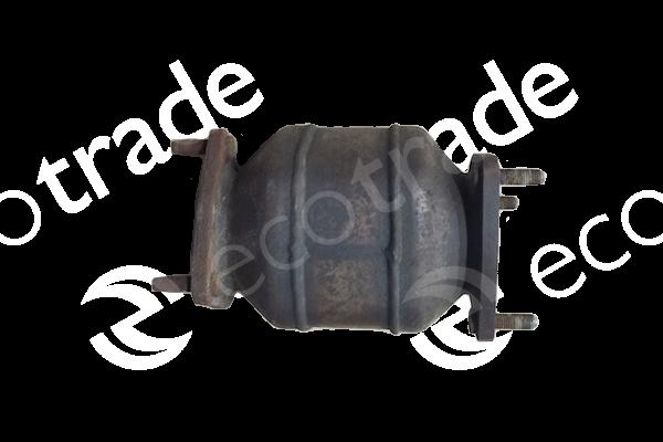 General Motors-96341719Catalytic Converters
