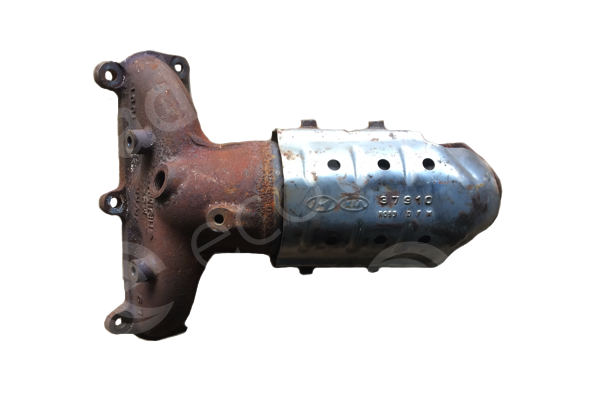 Hyundai  -  Kia-37310Catalytic Converters