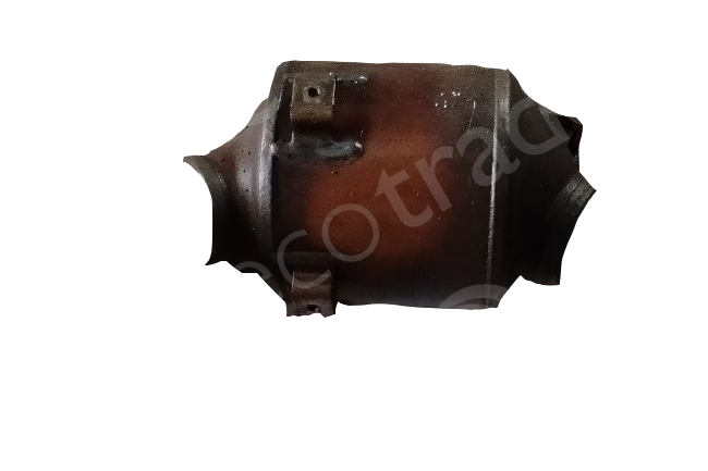 Ford-201704196Catalytic Converters