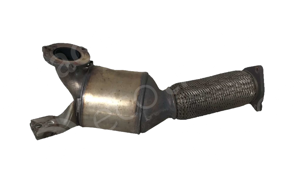 Volvo-30751386Catalytic Converters