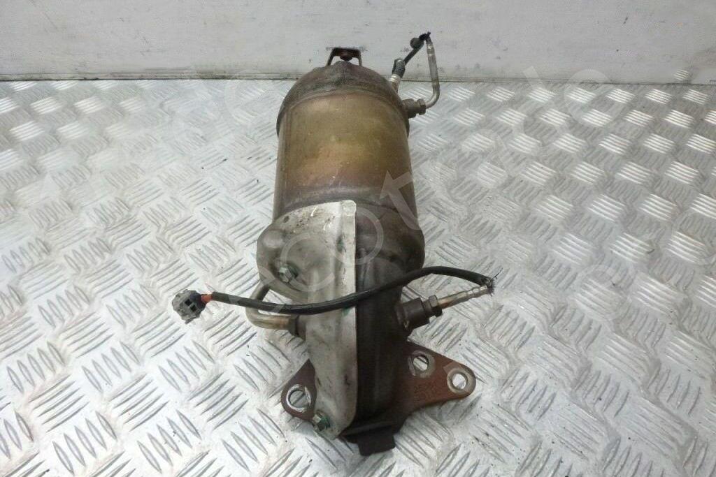 Toyota-25051 33110Catalytic Converters