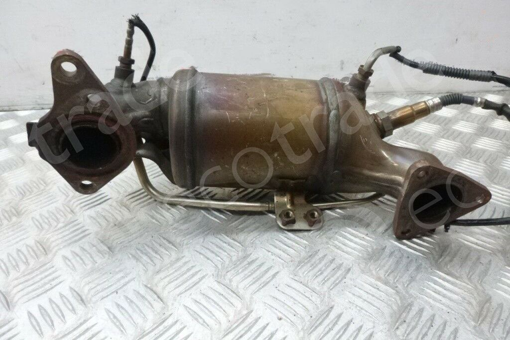 Toyota-25051 33110Catalytic Converters