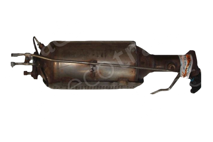 VolvoFoMoCo30751616Catalytic Converters
