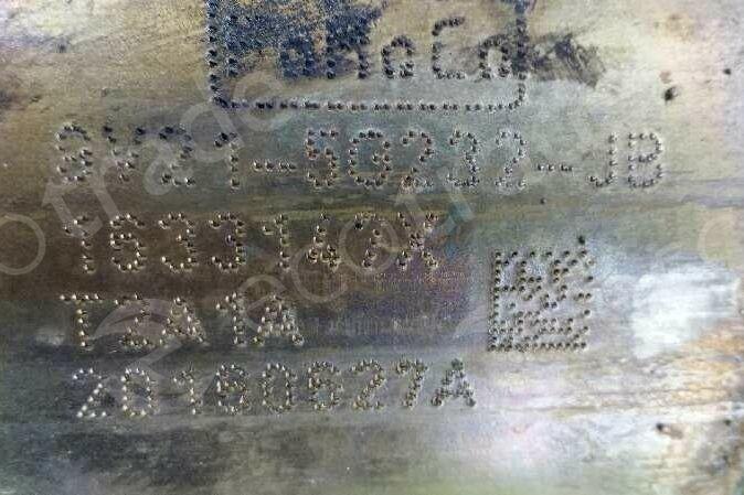 FordFoMoCo8V21-5G232-JBCatalytic Converters